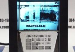 детектор bcash d1300