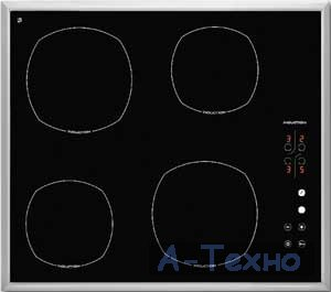 Индукционная варочная панель ARDO PI 58 IXT