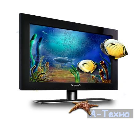 телевизор, Samsung, 3D