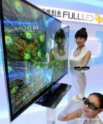 телевизор, 3D