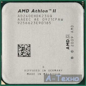 AMD Mini ITX