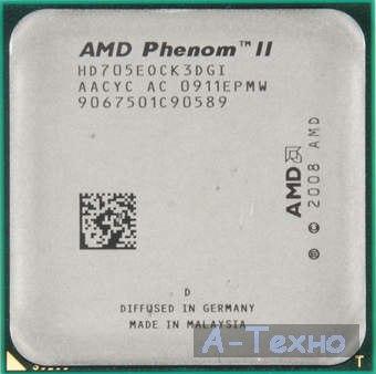 AMD Phenom II Mini ITX