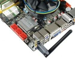 Zotac H55-ITX WiFi модуль Wi-Fi