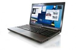 HP ProBook 4520s вид под углом