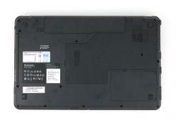 Lenovo G550 низ