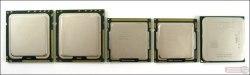 Intel процессоры