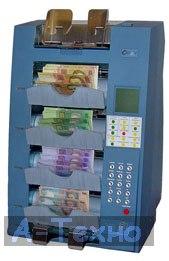Сортировщик банкнот Kisan K500