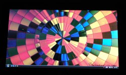 Dell Inspiron 11z углы обзора