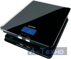 Весы кухонные KT05GB