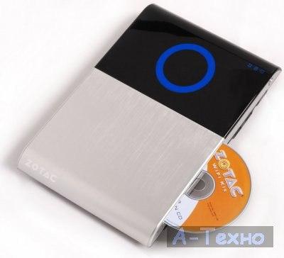 внешний вид ZBox HD-ID33