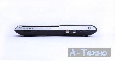 вид с боку ZBox HD-ID33