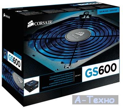 Corsai GS600