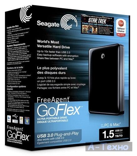 seagate 1.5 Tb HDD