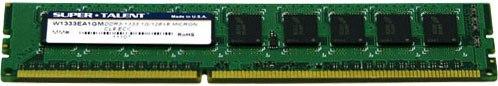Super Talent Registered-ECC DDR3 DRAM