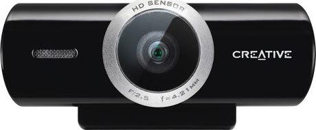 Live! Cam Socialize HD 1080 HD