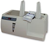 ленточный упаковщик банкнот купюр дорс 600 dors
