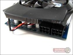 Gigabyte GTX 460 SE OC