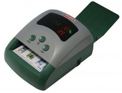 детекторы валют DoCash (Assistant) 430