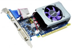 SPARKLE GeForce GT 430 512MB Graphics Card