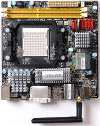 ZOTAC M880G-ITX WiFi