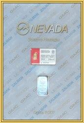 А-Техно Сертификат Nevada