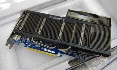 GIGABYTE AMD Radeon HD 6770 GV-R677SL-1GD