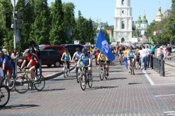 А-Техно День Киева 2011