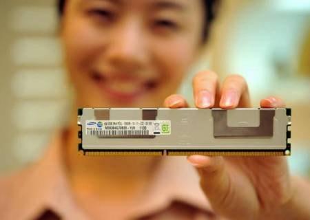 Samsung RDIMM DDR3 32GB