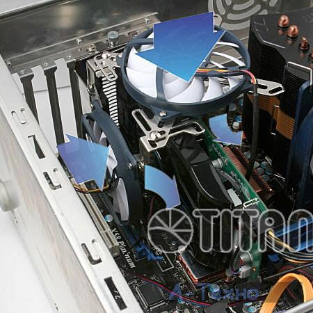 Titan TTC-SC07TZ(RB)