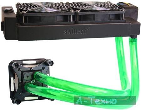 Swiftech H20-220 Edge HD