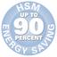 hsm сохранение энергии