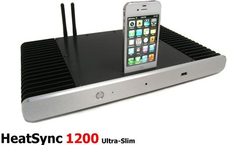 HeatSync 1200