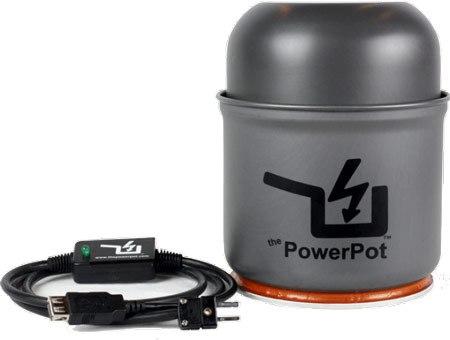 PowerPot V