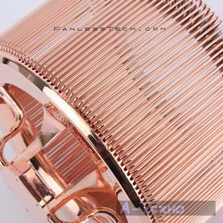Nofan CR-95C Copper