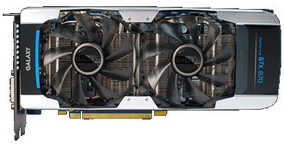 Galaxy GeForce GTX 670