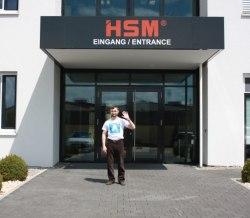 a-techno hsm главный офис