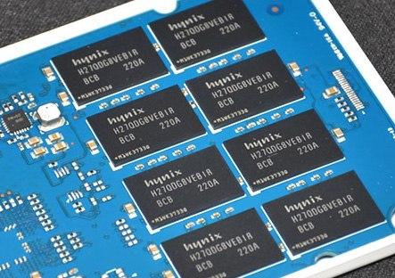 Hynix SSD SH910