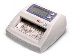 детектор банкнот валют cassida 3300 проверка