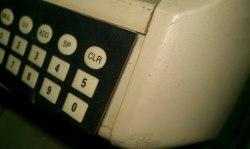 панель счетчика ld-60a