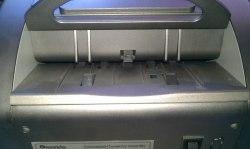 загрузочный лоток Cassida Concepta UV/MG