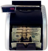 счетчик банкнот rbc 2100