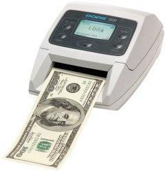 dors 200 детектор валют