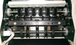 ролики счетчика банкнот BCASH XD-A01 UV