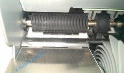 магнитная детекция в счетчике банкнот