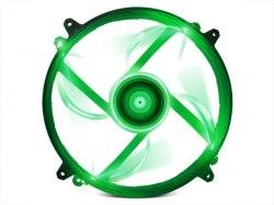 NZXT FZ-200 green
