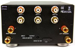Scythe Kama Bay Amp Pro SDAR-3000