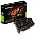 GIGABYTE GeForce GTX1050 Ti 4096Mb OC (GV-N105TOC-4GD)