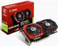 Фото MSI GeForce GTX 1050Ti GAMING 4G (GTX 1050Ti GAMING 4G)