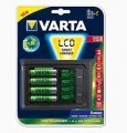 VARTA LCD SMART CHARGER (57674101441)
