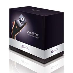 GEMIX A6-V black